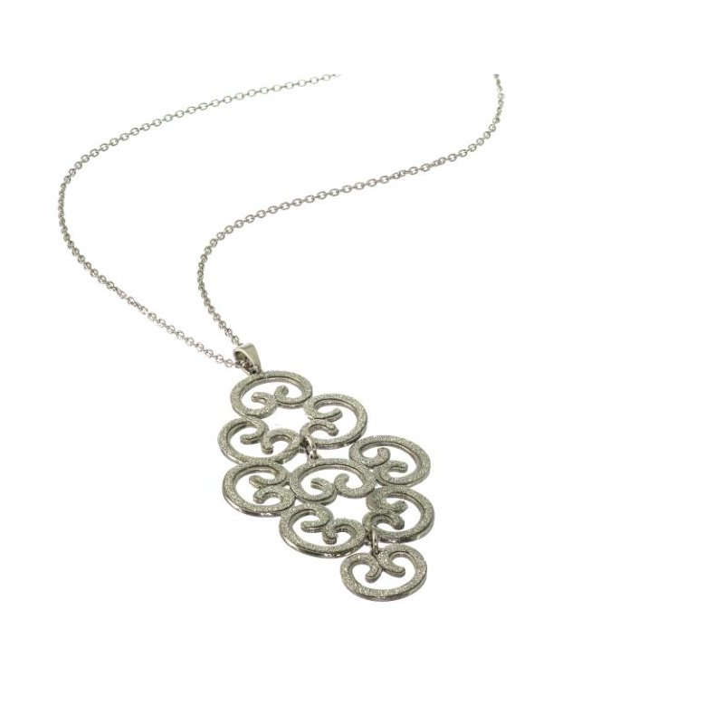 STEELX 14N0204 Necklace