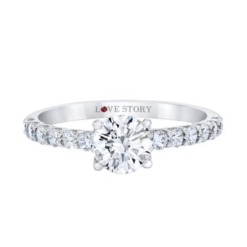 Love Story Diamonds: Our Catalog