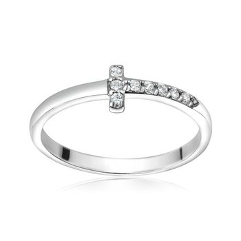 Cross Bar Ring