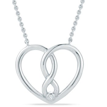 FROM THE HEART PENDANT