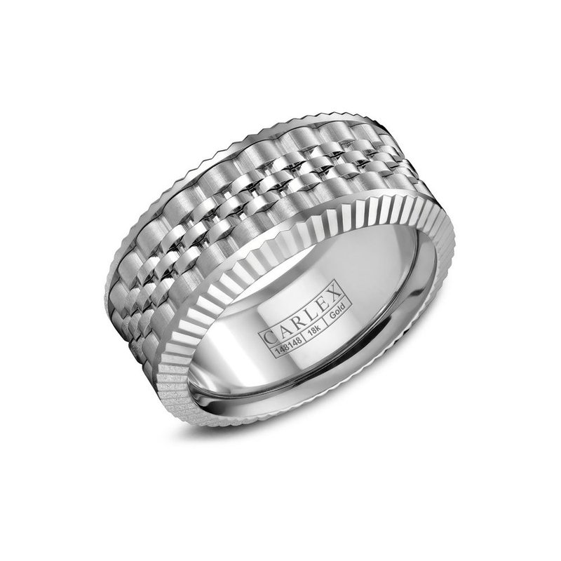 Carlex Carlex Generation 3 Mens Ring CX3-0008WWWW