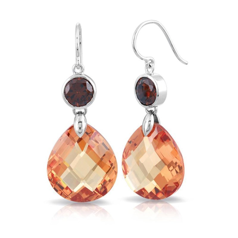 Belle Etoile Juliette Earrings