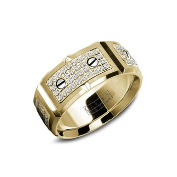 Carlex Generation 2 Mens Ring WB-9792YY
