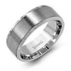 Simon G LG154 MEN RING
