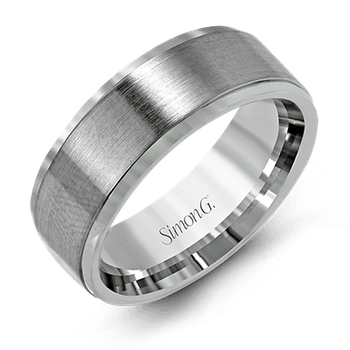 LG154 MEN RING
