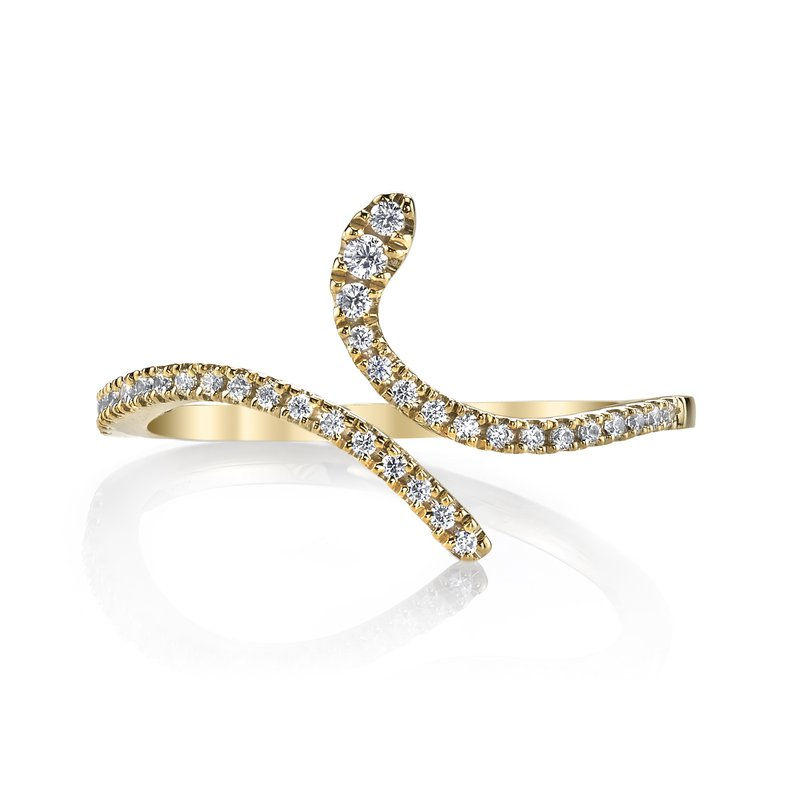 MARS Jewelry MARS 26610 Fashion Ring, 0.17 Ctw.