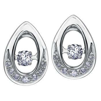 Northern DancerDiamond Earrings