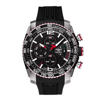TISSOT PRS 516 EXTREME AUTOMATIC CHRONOGRAPH