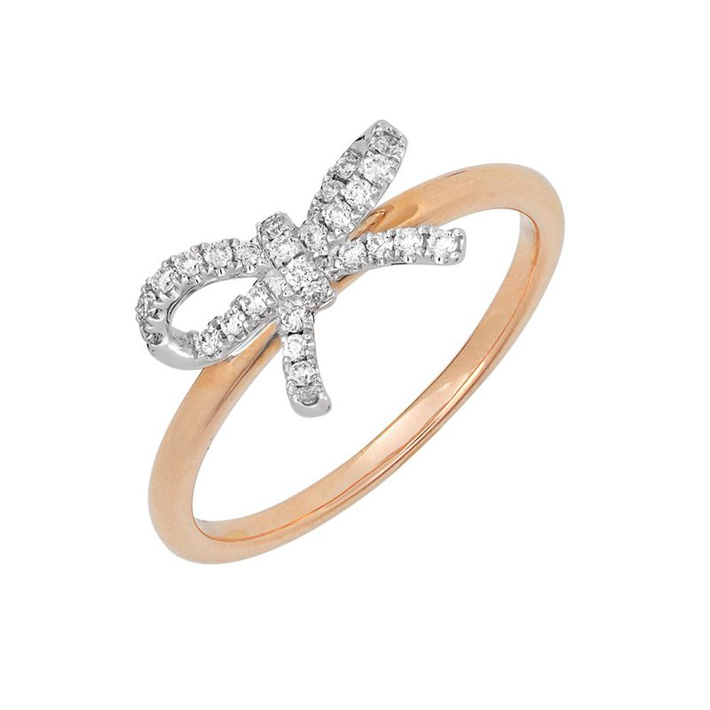 Chatham Diamond Fashion Ring - FDR13945RW
