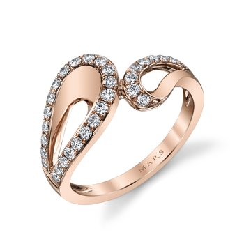 MARS 26579 Fashion Ring, 0.43 Ctw.