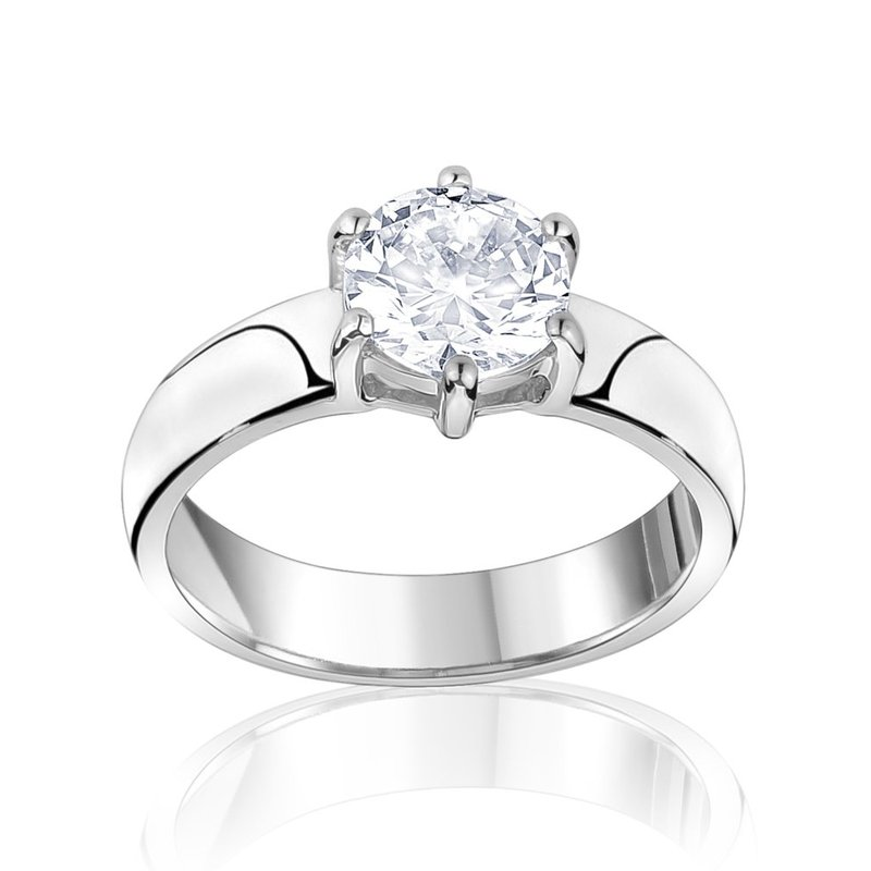 LARUS Jewelry Charming ring