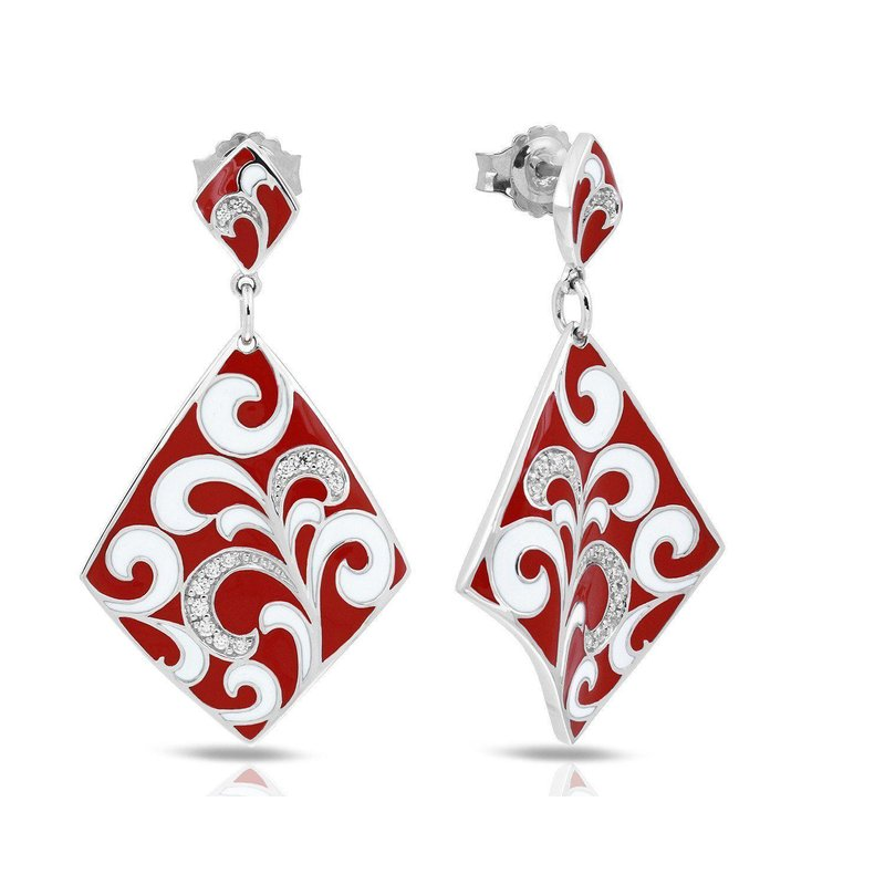Belle Etoile Contessa Earrings