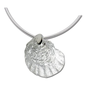 SN5730_OYSTER PENDANT