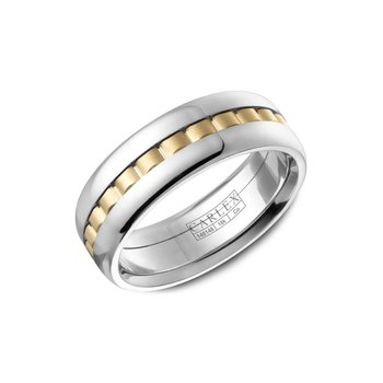 Carlex Sport Mens Ring CX3-0049YC
