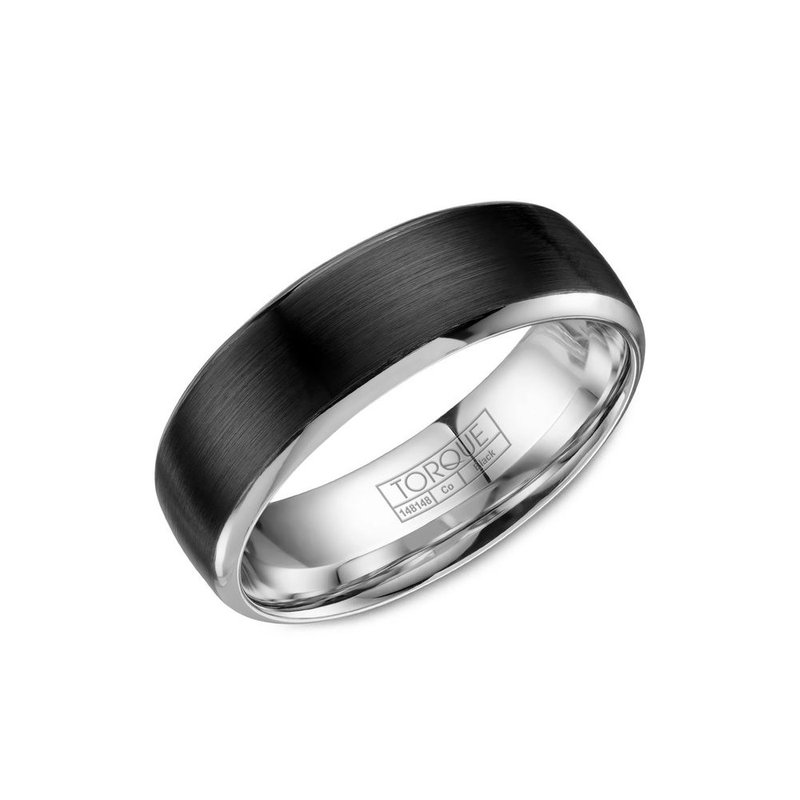 Torque Torque Men's Fashion Ring CBB-7001
