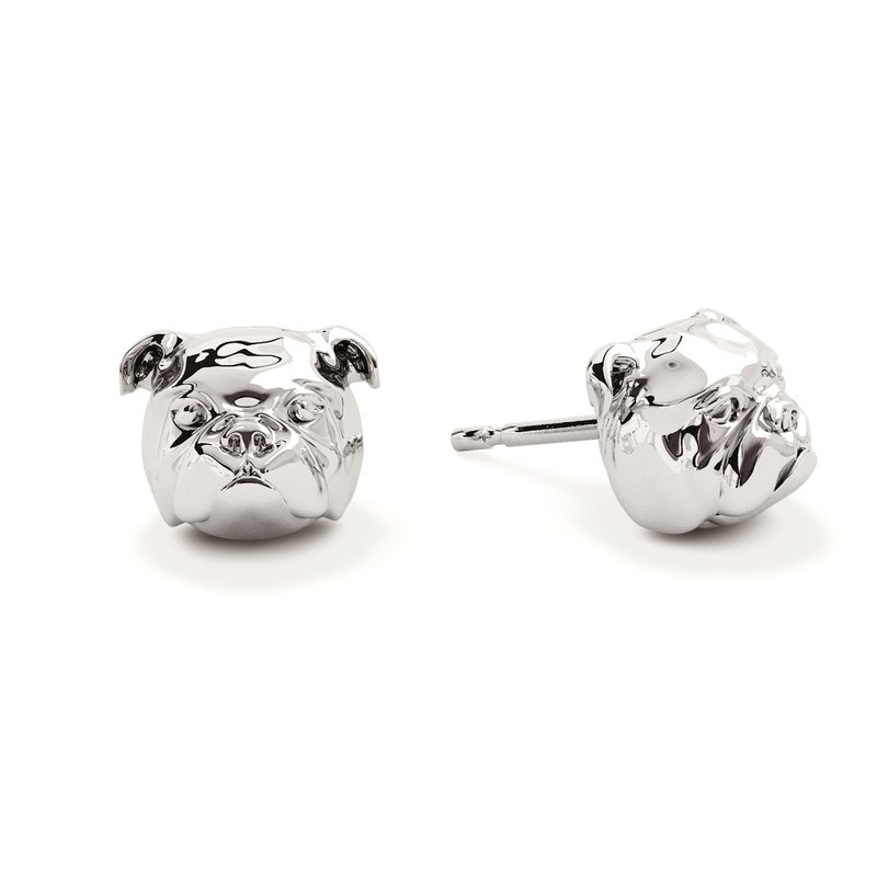 Dog Fever ENGLISH BULLDOG EARRINGS