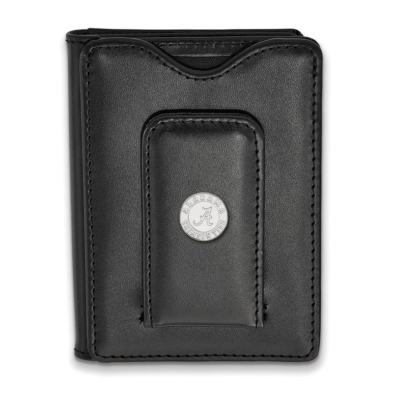 NCAA Sterling Silver University of Alabama NCAA Wallet