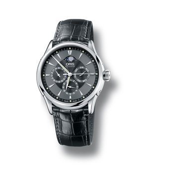 Oris Artelier Complication 2007