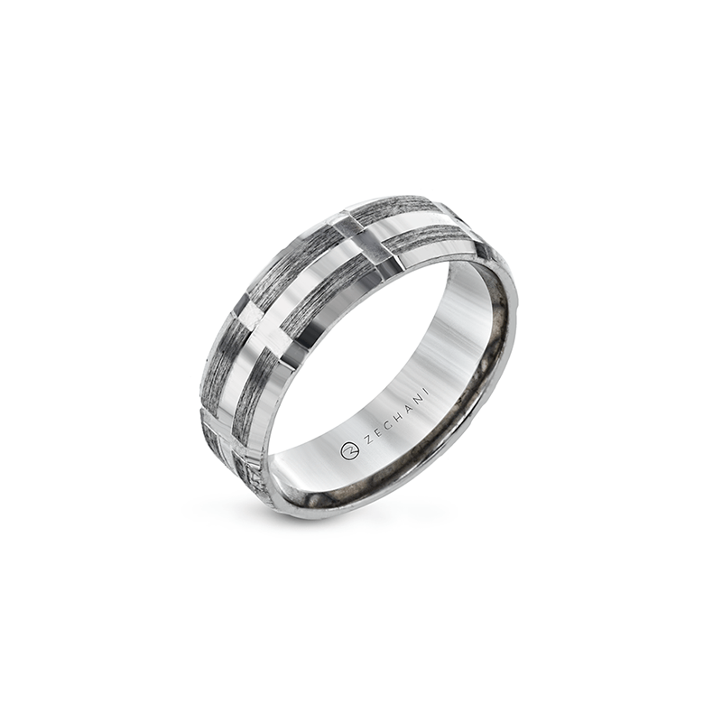 Zeghani ZM104 MEN RING