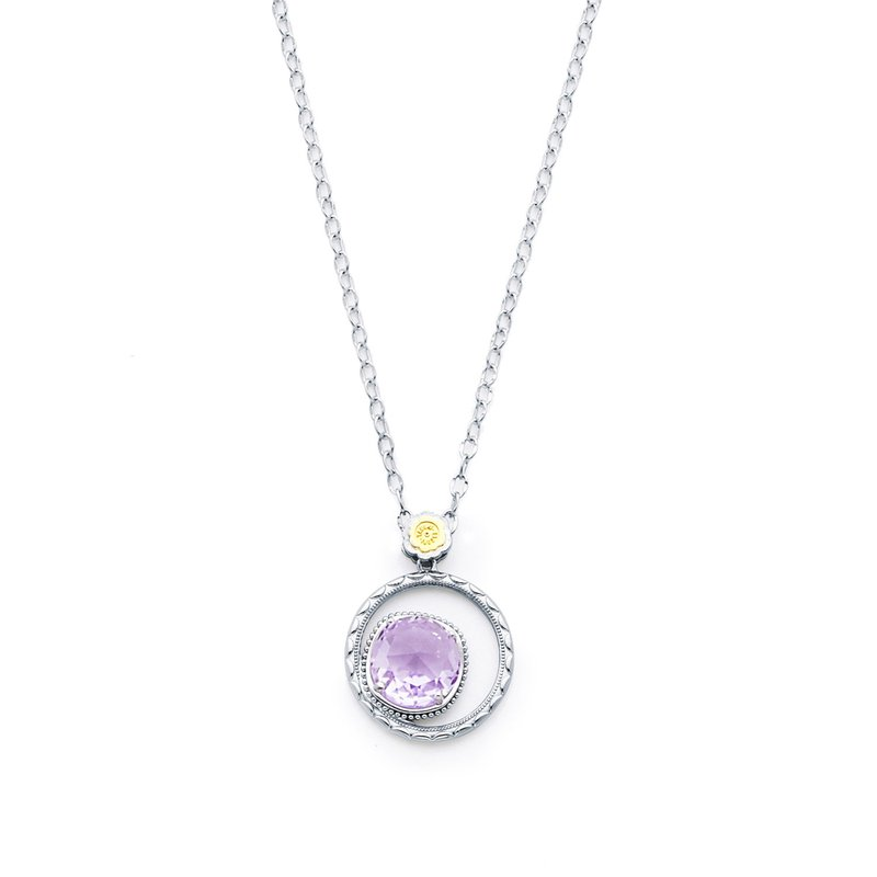 Tacori Color Medley Necklace