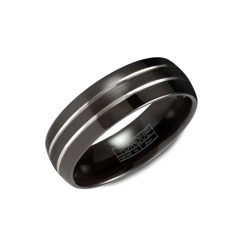 Torque Torque Men's Fashion Ring CBB-7033