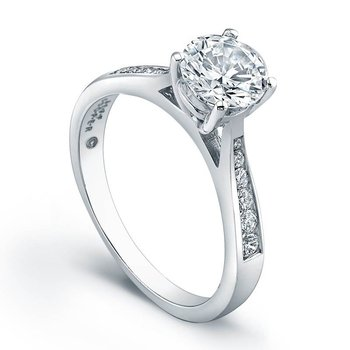 Talya Engagement Ring