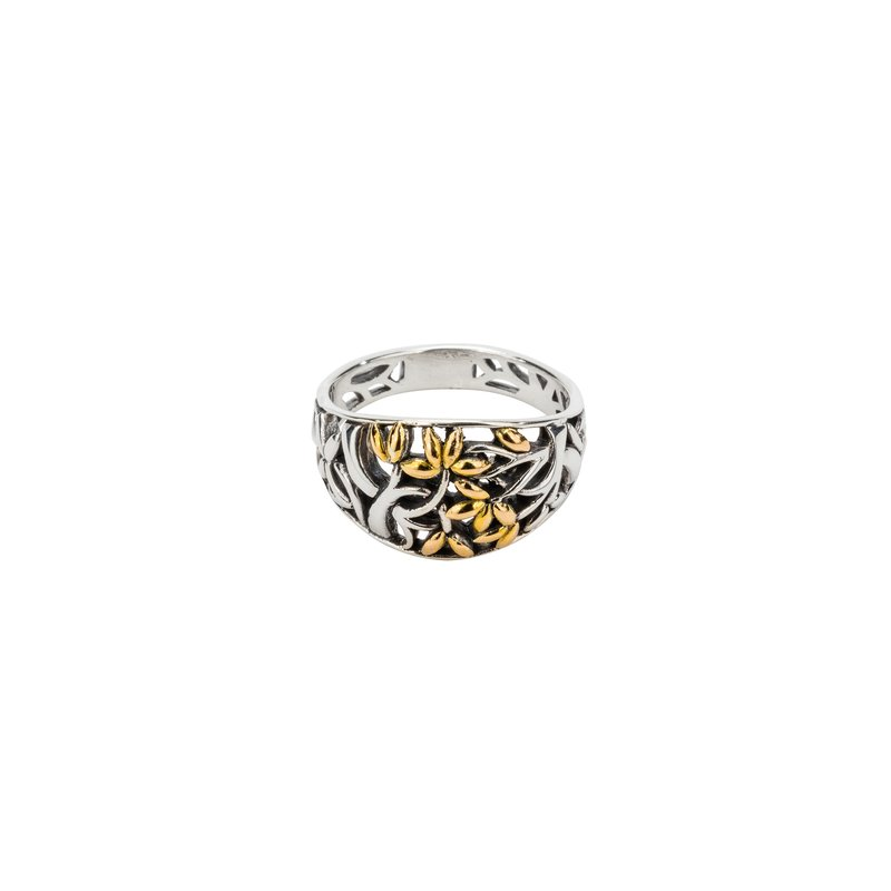 Keith Jack Tree of Life Ring