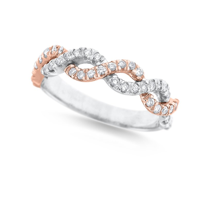 KC Designs 14K Diamond Ring