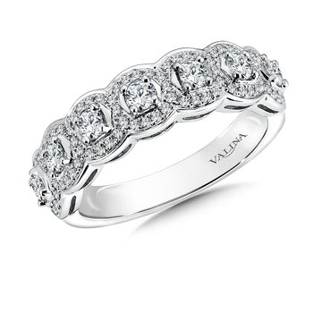 Diamond Anniversary Band 0.74 ct. tw.