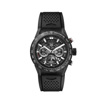 H02 45mm Automatic Chronograph
