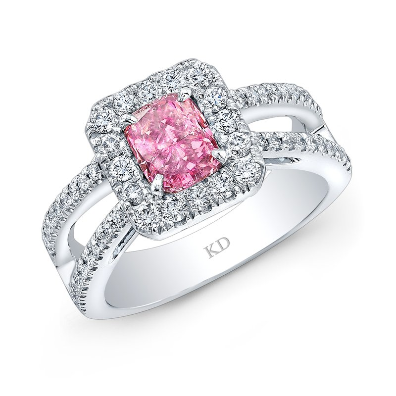 Kattan Diamonds & Jewelry TR3744P85
