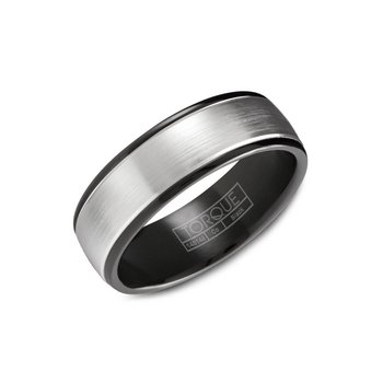 Torque Men's Fashion Ring CBB-7034