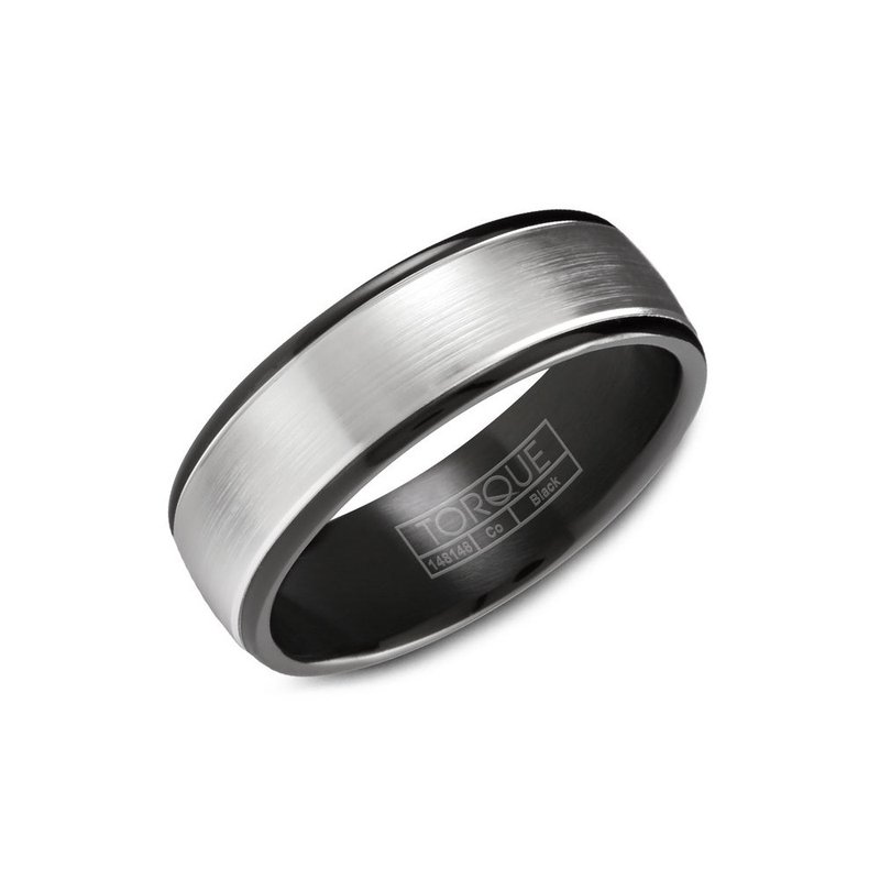 Torque Torque Men's Fashion Ring CBB-7034