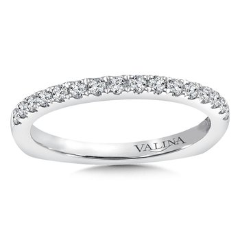 Wedding Band (.27 ct. tw.)