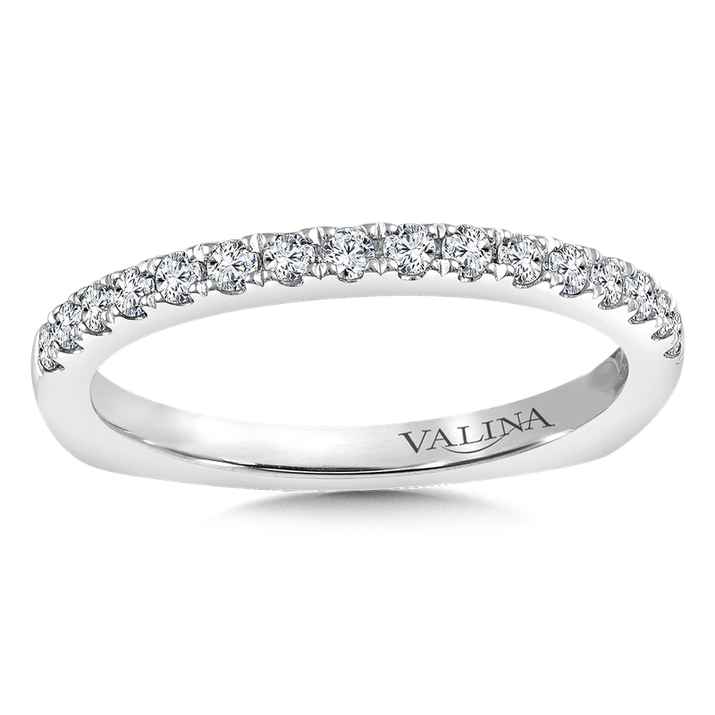 Valina Bridals Wedding Band (.27 ct. tw.)