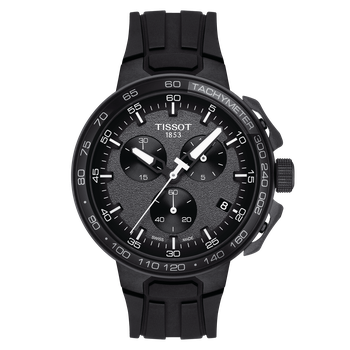 T-Race Cycling Chronograph
