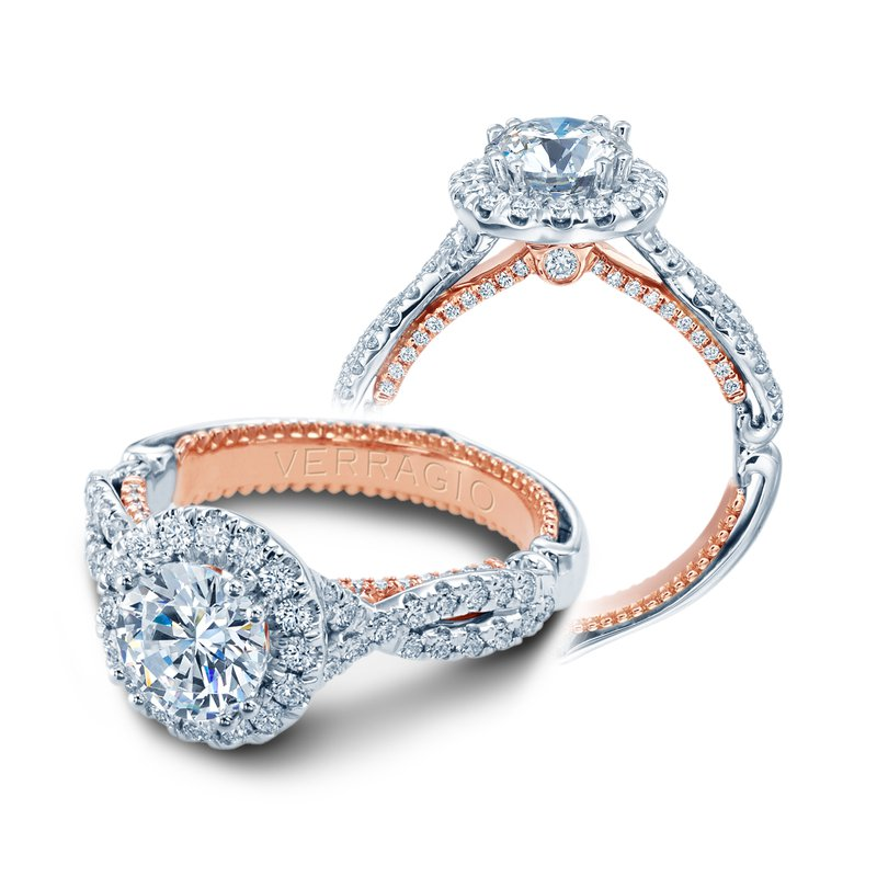 Verragio Couture ENG-0472R-2WR