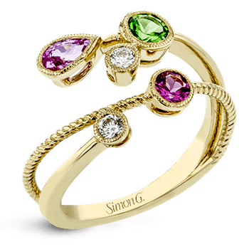 LR2414 COLOR RING