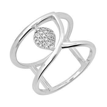 Diamond Fashion Ring - FDR13942W