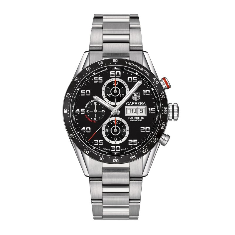 Tag Heuer TAG Heuer Calibre 16 – Automatic Chronograph
