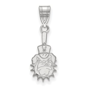 Gold The Citadel NCAA Pendant