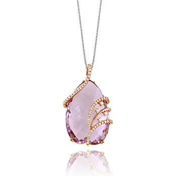 ZP386 COLOR PENDANT
