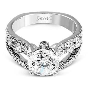 MR2690 ENGAGEMENT RING