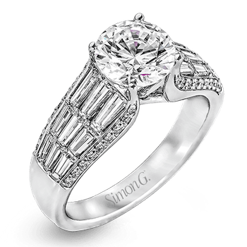 MR2282 ENGAGEMENT RING