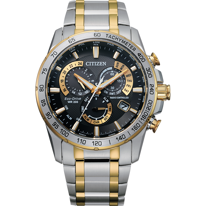 Citizen CB5894-50E