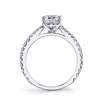 MARS Jewelry - Engagement Ring 25115