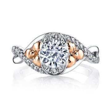 MARS Jewelry - Engagement Ring 25951