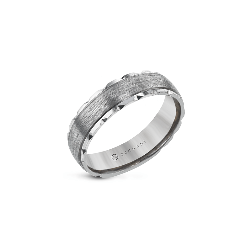 Zeghani ZM103 MEN RING
