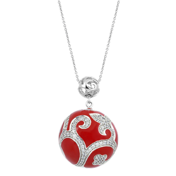 Royale Ball Pendant