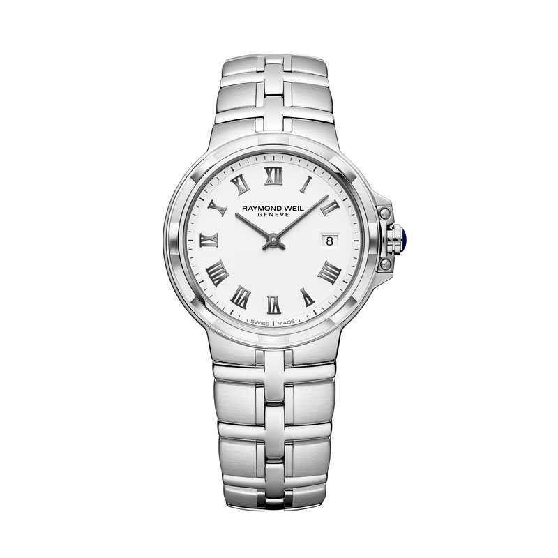 Raymond Weil Ladies 30mm
